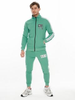 Купить спортивные костюмы мужские оптом от производителя дешево 9153Sl
