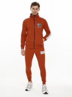 Купить спортивные костюмы мужские оптом от производителя дешево 9153O