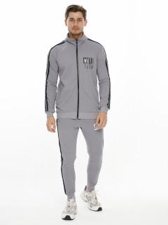 Купить спортивные костюмы мужские оптом от производителя дешево 9153Sr
