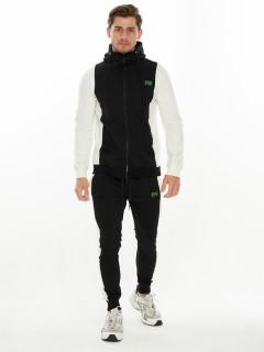 Спортивный костюм мужской оптом от производителя дешево 9154Ch