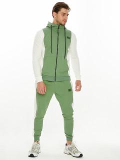 Спортивный костюм мужской оптом от производителя дешево 9154Sl