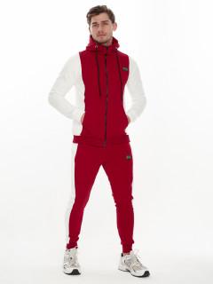 Спортивный костюм мужской оптом от производителя дешево 9154Kr