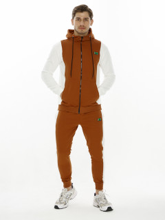 Спортивный костюм мужской оптом от производителя дешево 9154K