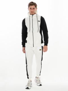 Спортивный костюм мужской оптом от производителя дешево 9154Bl