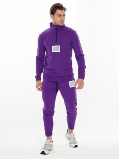 Спортивный костюм анорак мужской оптом от производителя дешево 9155F