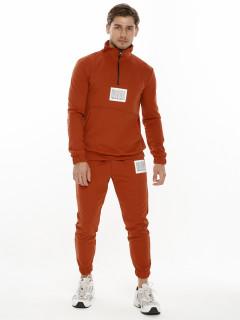 Спортивный костюм анорак мужской оптом от производителя дешево 9155O