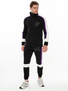 Спортивный костюм мужской оптом от производителя дешево 9156Ch