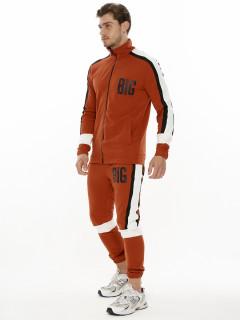 Спортивный костюм мужской оптом от производителя дешево 9156O