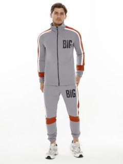 Спортивный костюм мужской оптом от производителя дешево 9156Sr
