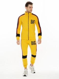 Спортивный костюм мужской оптом от производителя дешево 9156G