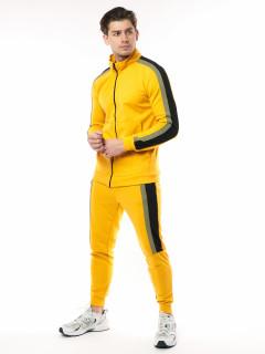 Фабрика производитель MTFORCE предлагает купить трикотажный спортивный костюм мужской в москве по выгодной и доступной цене с доставкой в городе *город*, а так же по всей России и СНГ. 9157G