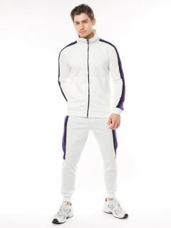 Спортивный костюм мужской оптом от производителя дешево 9157Bl