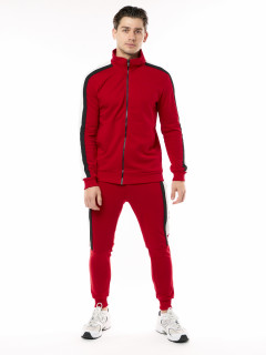 Спортивный костюм мужской оптом от производителя дешево 9157Kr