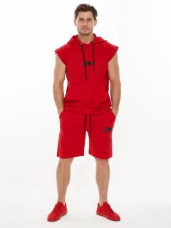 Купить спортивные костюмы шорты и футболки мужские оптом от производителя дешево 9163Kr