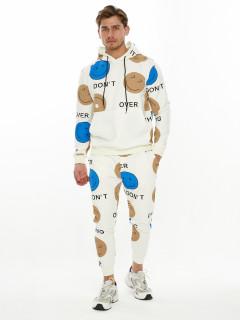 Купить спортивные костюмы мужские оптом от производителя дешево 9167Bl