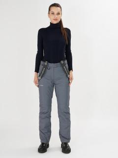 Купить оптом брюки горнолыжные женские 916Sr в интернет магазине MTFORCE.RU