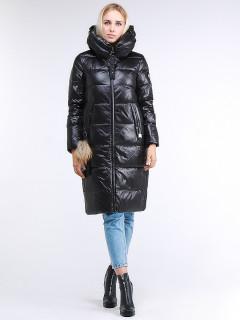 Куртка зимняя молодежная женская купить оптом от производителя 9175Ch