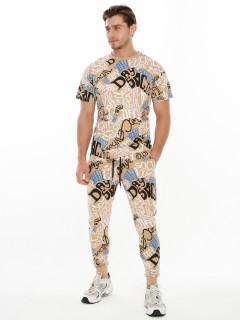 Купить спортивные костюмы мужской оптом от производителя дешево 91791B