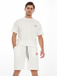 Купить костюмы шорты и футболки мужские оптом от производителя дешево 9182Bl