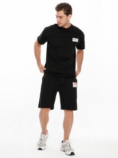 Купить костюмы шорты и футболки мужские оптом от производителя дешево 9182Ch