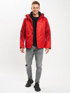 Купить оптом мужскую спортивную куртку 3 в 1 от производителя в Москве дешево 93213Kr