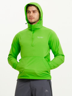Купить спортивную ветровку анорак мужскую оптом от производителя в Москве 93430Z