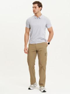 Купить спортивную брюки мужские оптом от производителя в Москве дешево 93435B