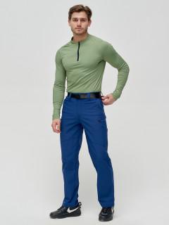 Спортивные брюки мужские оптом от производителя купить у поставщика верхней одежды для всей семь MTFORCE в Москве по выгодным ценам артикул 93505