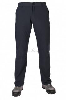 Купить оптом брюки стильные мягкие спортивные  темно-синего цвета 9605TS в интернет магазине MTFORCE.RU