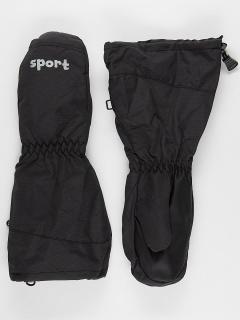 Фабрика производитель MTFORCE предлагает купить оптом рукавицы детские зимние черного цвета по выгодной и доступной цене с доставкой в городе *город*, а так же по всей России и СНГ. Артикул товара 976Ch