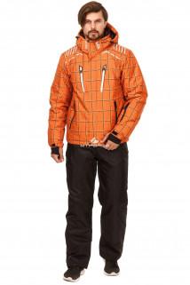 Купить оптом костюм горнолыжный мужской оранжевого цвета 01749O в интернет магазине MTFORCE.RU