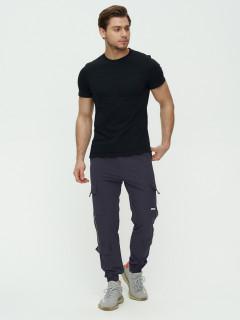 Купить оптом мужские штаны джоггеры от производителя MTFORCE 3011TC
