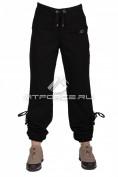 Интернет магазин MTFORCE.ru предлагает купить оптом брюки трикотажные женские большого размера черного цвета 011Ch по выгодной и доступной цене с доставкой по всей России и СНГ