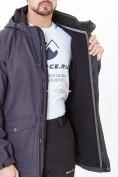 Оптом Костюм мужской softshell темно-серого цвета 01904TС в Казани, фото 5