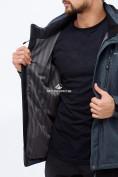 Оптом Костюм мужской softshell серого цвета 01920Sr в Казани, фото 6
