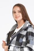Оптом Костюм женский softshell серого цвета 019221Sr в Екатеринбурге, фото 6