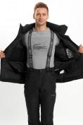 Оптом Горнолыжный костюм мужской MTFORCE черного цвета 02088Ch в Екатеринбурге, фото 12