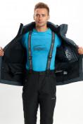 Оптом Горнолыжный костюм мужской MTFORCE темно-серого цвета 02088TC в Екатеринбурге, фото 11