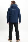 Оптом Горнолыжный костюм мужской MTFORCE темно-синего цвета 02088TS в Екатеринбурге, фото 4