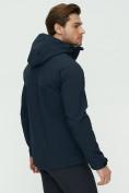 Оптом Комплект верхней одежды MTFORCE темно-синего цвета 02105TS, фото 7
