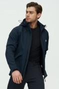 Оптом Комплект верхней одежды MTFORCE темно-синего цвета 02105TS, фото 9