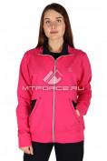 Интернет магазин MTFORCE.ru предлагает купить оптом олимпийка женская большого размера розового цвета 021R по выгодной и доступной цене с доставкой по всей России и СНГ