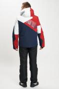 Оптом Горнолыжный костюм мужской красного цвета 077019Kr в Екатеринбурге, фото 5
