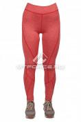 Интернет магазин MTFORCE.ru предлагает купить оптом брюки легинсы женские персиковый цвета 10201P по выгодной и доступной цене с доставкой по всей России и СНГ
