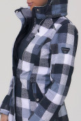 Оптом Костюм женский softshell серого цвета 01923Sr, фото 8