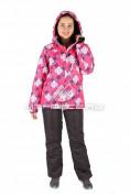 Интернет магазин MTFORCE.ru предлагает купить оптом костюм горнолыжный женский розового цвета 01431R по выгодной и доступной цене с доставкой по всей России и СНГ