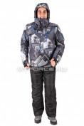 Интернет магазин MTFORCE.ru предлагает купить оптом костюм горнолыжный мужской серого цвета 01437Sr по выгодной и доступной цене с доставкой по всей России и СНГ