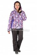 Интернет магазин MTFORCE.ru предлагает купить оптом костюм горнолыжный женский фиолетового цвета 015020F по выгодной и доступной цене с доставкой по всей России и СНГ