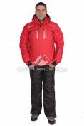 Интернет магазин MTFORCE.ru предлагает купить оптом костюм горнолыжный мужской красного цвета 01515Kr по выгодной и доступной цене с доставкой по всей России и СНГ