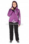 Интернет магазин MTFORCE.ru предлагает купить оптом костюм горнолыжный женский фиолетового цвета 01516F по выгодной и доступной цене с доставкой по всей России и СНГ